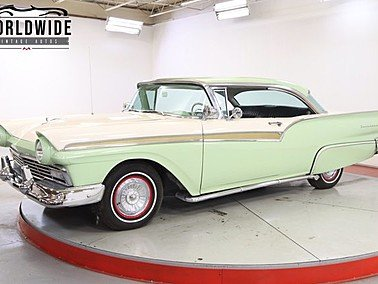 1957 Ford Fairlane for sale 101477879