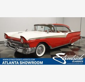 1957 Ford Fairlane for sale 101483783