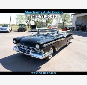 1957 Ford Fairlane for sale 101485099