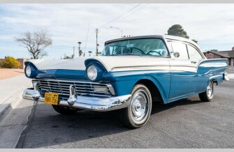 1957 Ford Fairlane for sale 101487025