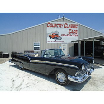 1957 Ford Fairlane for sale 101538728