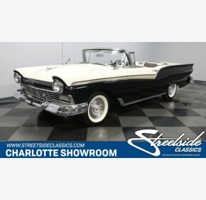 1957 Ford Other Ford Models for sale 101087488