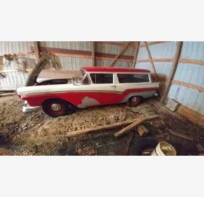 1957 Ford Other Ford Models for sale 101111293