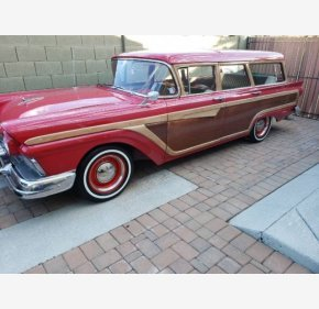 1957 Ford Other Ford Models Classics for Sale - Classics on