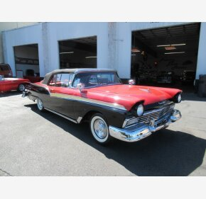 1957 Ford Other Ford Models for sale 101351524