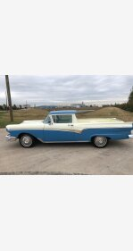 1957 Ford Ranchero for sale 101349929