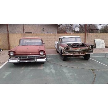 1957 Ford Ranchero for sale 100842915