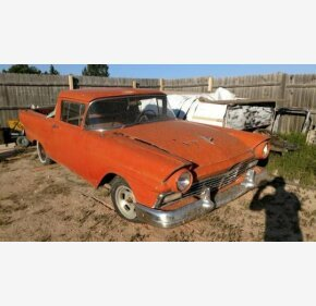 1957 Ford Ranchero for sale 100966743