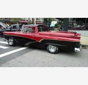 1957 Ford Ranchero for sale 101060077