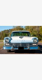 1957 Ford Ranchero for sale 101077774