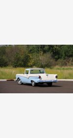1957 Ford Ranchero for sale 101081992