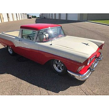 1957 Ford Ranchero for sale 101187843
