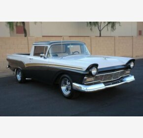1957 Ford Ranchero for sale 101257608