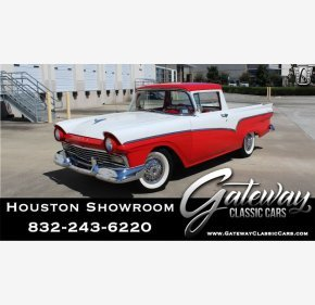 1957 Ford Ranchero for sale 101300117