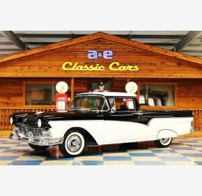 1957 Ford Ranchero for sale 101344957
