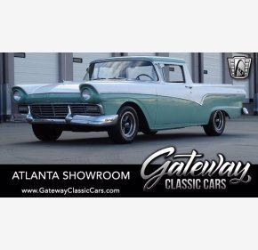 1957 Ford Ranchero for sale 101376637