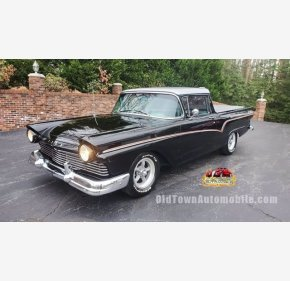 1957 Ford Ranchero for sale 101435853