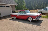 1957 Ford Ranchero for sale 101441000