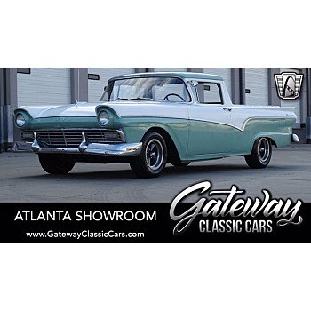 1957 Ford Ranchero for sale 101459260