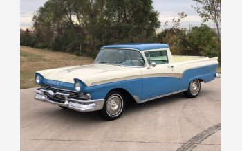 1957 Ford Ranchero for sale 101529047