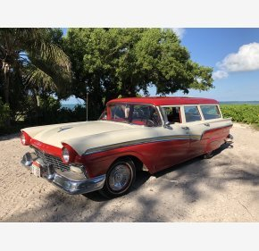 1957 Ford Station Wagon Series Classics for Sale - Classics