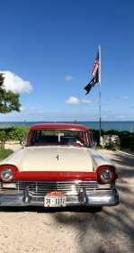 1957 Ford Station Wagon Series for sale 101082349