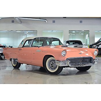 1957 Ford Thunderbird for sale 100753877