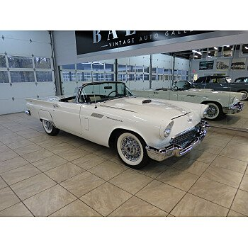 1957 Ford Thunderbird for sale 100926704
