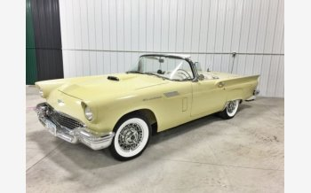 1957 Ford Thunderbird for sale 101013367