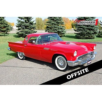 1957 Ford Thunderbird for sale 101044619