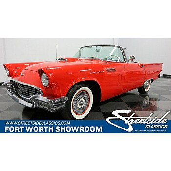 1957 Ford Thunderbird for sale 101046361