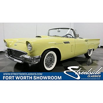 1957 Ford Thunderbird for sale 101058790