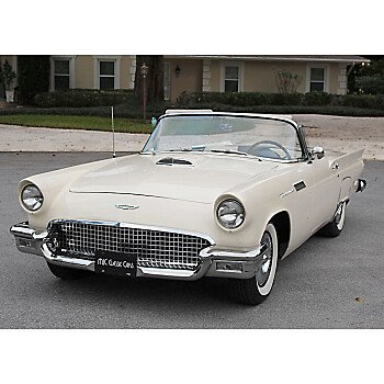 1957 Ford Thunderbird for sale 101065177