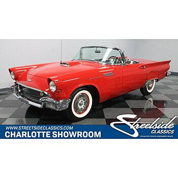 1957 Ford Thunderbird for sale 101105127