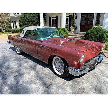 1957 Ford Thunderbird for sale 101105707