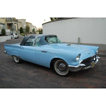 1957 Ford Thunderbird for sale 100722356