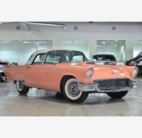 1957 Ford Thunderbird for sale 100753877