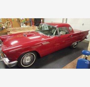 1957 Ford Thunderbird for sale 100900260