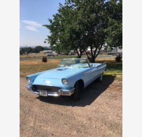 1957 Ford Thunderbird for sale 100908174