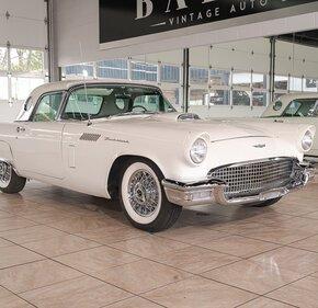 1957 Ford Thunderbird for sale 100926704