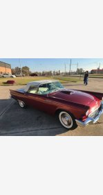 1957 Ford Thunderbird for sale 100944264