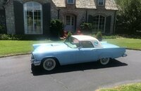 1957 Ford Thunderbird for sale 100946314
