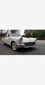 1957 Ford Thunderbird for sale 100971959