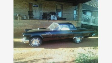 1957 Ford Thunderbird for sale 100971960