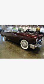 1957 Ford Thunderbird for sale 100984028
