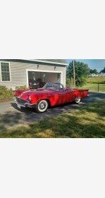 1957 Ford Thunderbird for sale 100988200