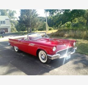 1957 Ford Thunderbird for sale 100988200
