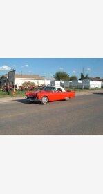 1957 Ford Thunderbird for sale 100996812