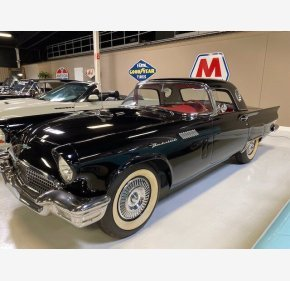 1957 Ford Thunderbird for sale 101023571