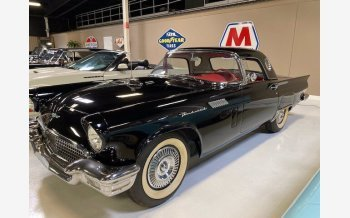 1957 Ford Thunderbird for sale 101023571